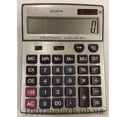 """Калькулятор """"E.N.T"""" AT-827N"""