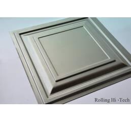 Фільонка металева 480*480*1,5мм