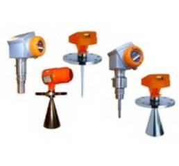 Радарні датчики вимірювання рівня Reflex