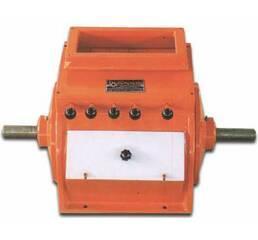 Объемный дозатор модели OZN