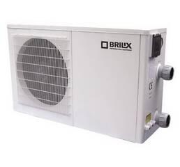 Теплові насоси BRILIX