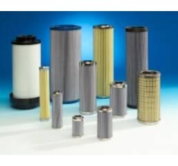 Фільтри та повні фільтруючі системи HydroKey OY