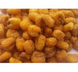 Кукурудза смажена оптом