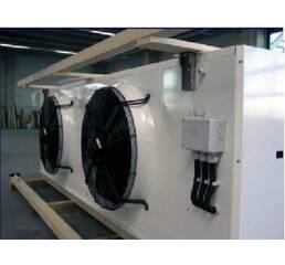 Охолождувачі повітря Thermofin з безпосереднім охолодженням
