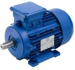 Електродвигун АИР 112М4 5,5 кВт / 1500 об