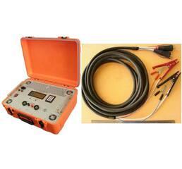 Мікроомметр цифровий MOM 6-200-01D (6В, 200А,1200Вт)
