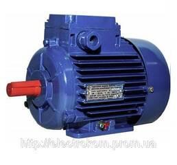 Електродвигун АИР112 М4  5,5 квт/3000