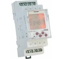 Цифровий таймер SHT - 1 AC230V - ELKO