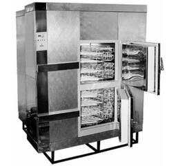 Холодильні та морозильні камери РОСС