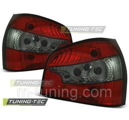 Стопи, ліхтарі, тюнинг оптика Audi A3 l8