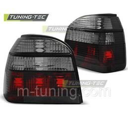 Стопи, ліхтарі, тюнинг оптика Volkswagen (VW) Golf 3