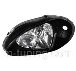 Фари, тюнинг оптика Honda CRX DEL SOL
