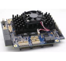 Одноплатний комп'ютер ADLGS45PC Intel Core2Duo / CoreDuo / Core Solo PCI/104-Express CPU card