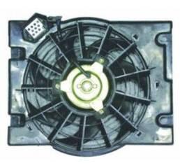 Крышный вентилятор EAC-533