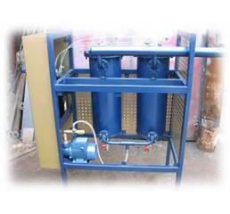 Электрический парогенератор АПЭП-60