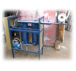 Электрический парогенератор АПЭП-30