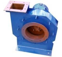 Вентиляторы высокого давления ВЦ 10-28 №2,5 з дв.1,1 / 3000 об/мин.