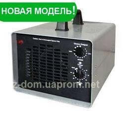 Озонатор очиститель воздуха Spring Air 2.1 с УФ лампой+регулятор озона