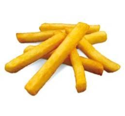 """Картопля фрі """"Тріумф"""" 11/11 мм"""