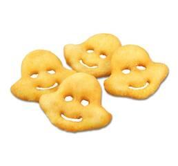 Картопляні посмішки