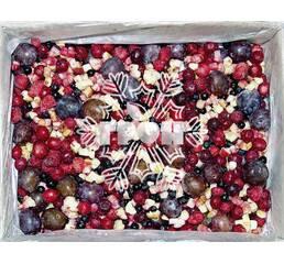 """Заморожена фруктова суміш """"Вітаминка"""" 10 кг"""
