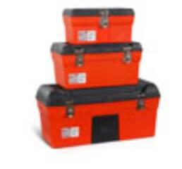 Ящики сумки і стелажи для інструментів INTERTOOL BX - 0006