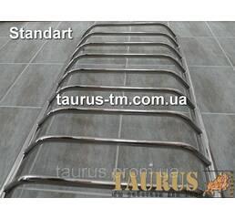 Standart 11/450 - полотенцесушитель длинный для ванной комнаты.