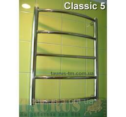 Полотенцесушилка в ванную комнату Classic 5 ( 550 х 400 мм ).