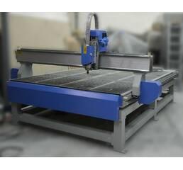 CNC-2030 Фрезерний станок з ЧПУ для фрезерування, розкрою та різьблення