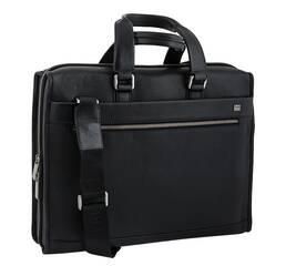 Портфель чоловічої CERRUTI 24305m Колір: чорний