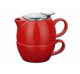 Чашка с чайником арт. PGE04277