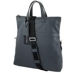 Женская сумка-планшет CERRUTI 24389M Цвет: серый_темный