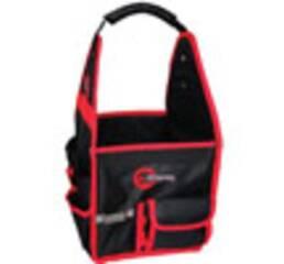 Ящики сумки і стелажи для інструментів INTERTOOL BX - 9008