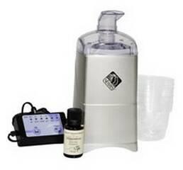 Aromatherapy Diffuser - устройство для распыления эфирных масел в воздухе