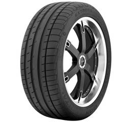 Шина Continental  ExtremeContact DW 255/40 R19 100Y