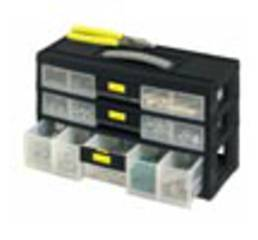 Ящики сумки і стелажи для інструментів STANLEY 1-92-099