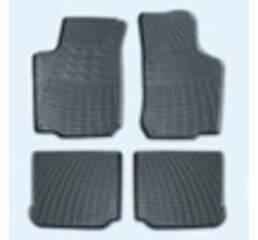 Резиновые коврики ZPV SKODA OCTAVIA/GOLF V/JETTA/SEAT LEON CL 02 ZP A9702B
