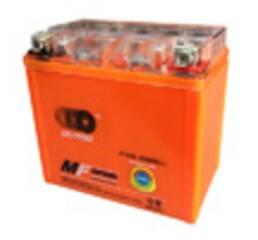 Мото акумулятор Outdo moto YTX 5l - BS (GEL)