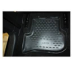 Резиновые коврики NOVLINE SEAT Leon 10/2007- EXP.NLC.44.02.210