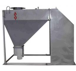 Пневмосепаратор Р-8-СДО-50