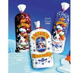 Морозиво шоколадне вагове