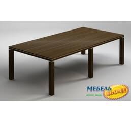 Конференц-стол шпон ENR- Квадро 83СТ06
