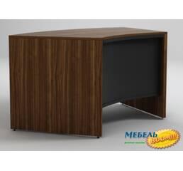 Модуль конференц-стола радиусный ENR- Статус Люкс 23СТ55
