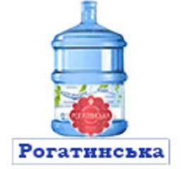 Рогатинська 18,9 л