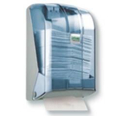 Утримувачі туалетного паперу. Avial Утримувач листового туалетного паперу.  TD200Z