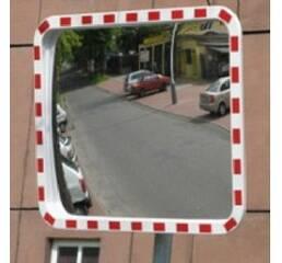 Дорожні дзеркала MEGA 600*800