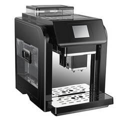 ПРОФЕССИОНАЛЬНАЯ суперавтоматическая кофеварка ME 712 Капучино одним нажатием!