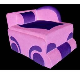 Дитячий диван Машинка