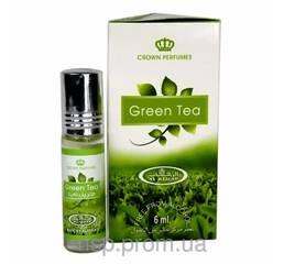 Green Tea Al-Rehab 6 мл ОАЭ