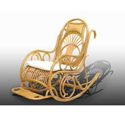 Кресло-скалка EMPIRE